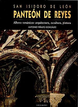 Panteón de Reyes : San Isidoro de: Viñayo González, Antonio