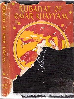 Rubaiyat of Omar Khayyam: Khayyam, Omar; translated