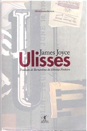 Ulisses: Joyce, James; Bernardina