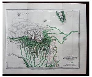 The Kilima-njaro Expedition: JOHNSTON, H.H.