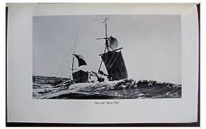 The Voyage of the Raft Kon-Tiki.: Thor Heyerdahl.