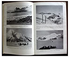 The Survey of South Georgia, 1951-7.: Duncan Carse.