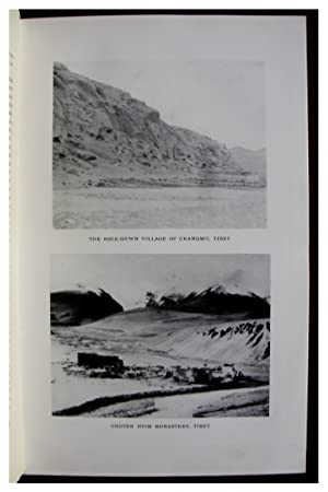 A Journey to Tashirak in Southern Tibet, and the Eastern Approaches to Mount Everest.: NOEL, Major ...