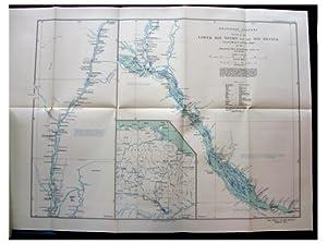 The Rio Branco, Uraricuera and Parima.: RICE, A. Hamilton