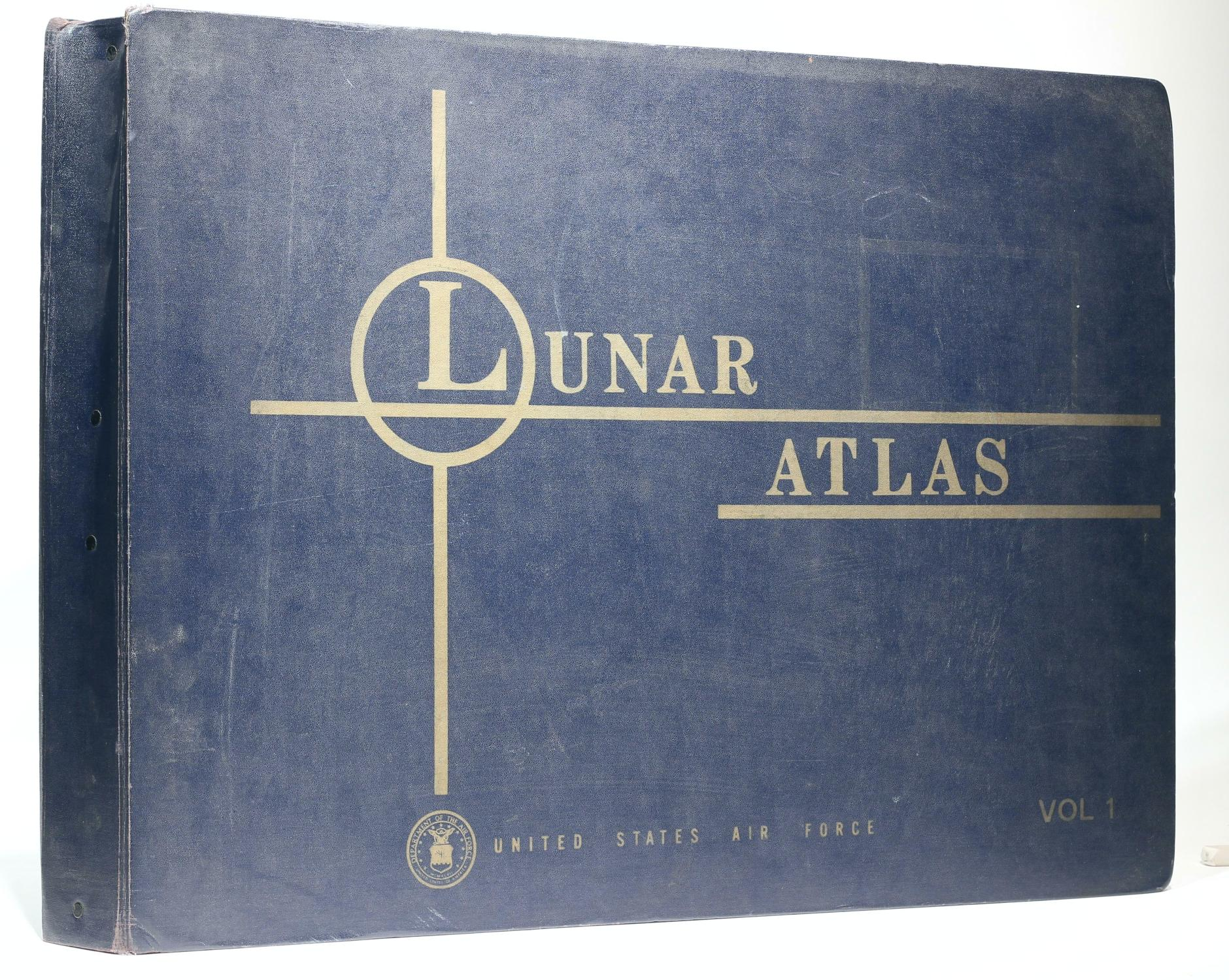 usa cheap sale where can i buy beauty Photographic Lunar Atlas Based on ...