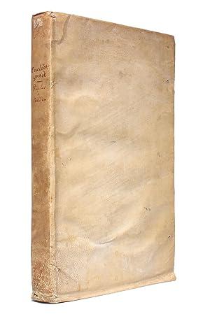 Stoicheion bibl. XV ek ton theonos synoysion.: EUCLID