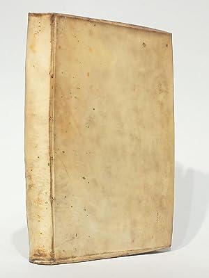 Spicilegium anatomicum, continens observationum anatomicarum rariorum centuriam: KERCKRING, Theodor