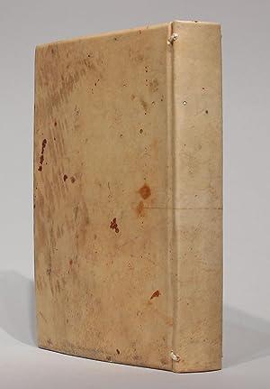 De peste libri tres.: RIPA, Giovanni Francesco