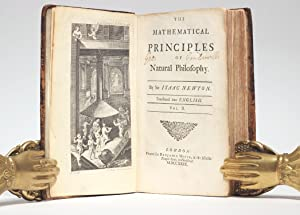 The Mathematical Principles of Natural Philosophy. Translated: NEWTON, Isaac