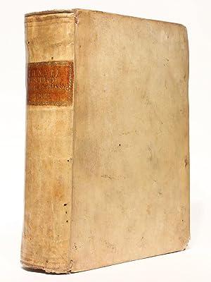 Opusculum chymico-physico-medicum, seu schediasmatum a pluribus annis: STAHL, Ernst Georg