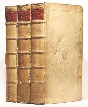 Historia plantarum universalis, nova et absolutissima, cum: BAUHIN, Jean and