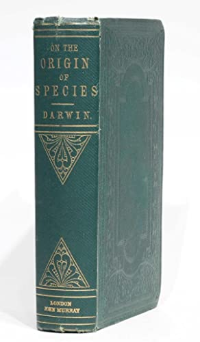On the Origin of Species by Means of Natural Selection, or the Preservation of Favoured Races in ...
