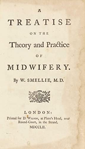 A Treatise on the Theory and Practice of Midwifery.