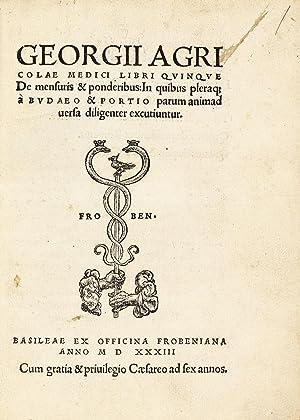 Agricola 1 3 testo latino dating