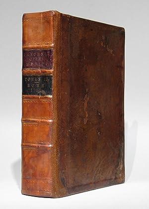 Dissertatio historica de bovilla peste, ex campaniae: LANCISI, Giovanni Maria