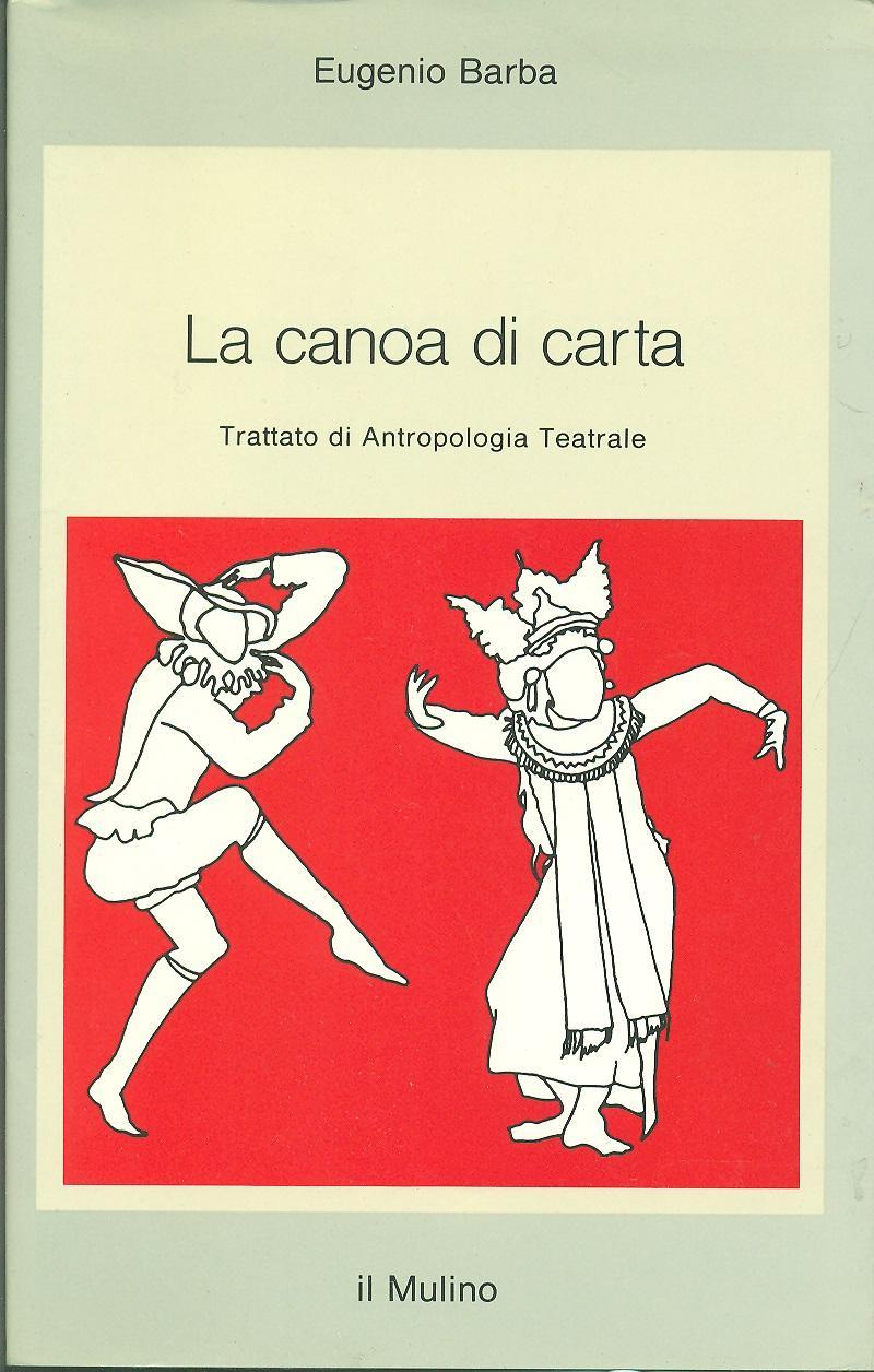 La Canoa di Carta - Barba, E.