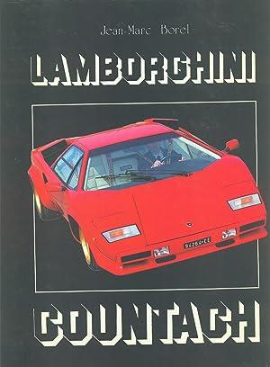 Lamborghini datiert