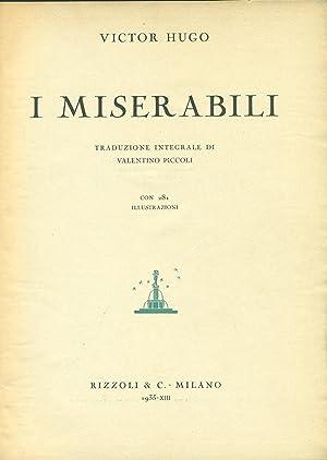 I Miserabili: Hugo, Victor