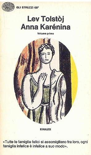 Anna Karenina. 2 vv: Tolstoj, Lev