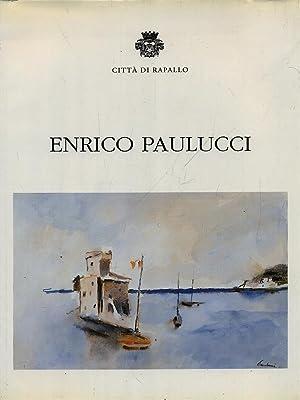 Enrico Paulucci - AbeBooks
