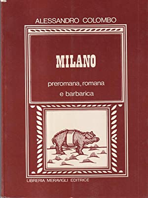 Milano: Colombo, Angelo