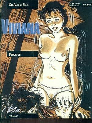 Viviana: Ferocius