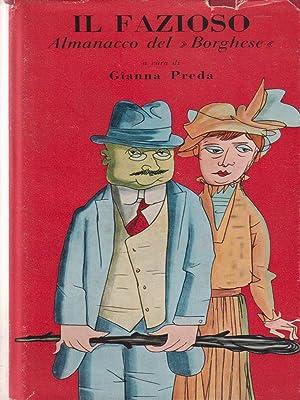 Il fazioso: Preda, Gianna