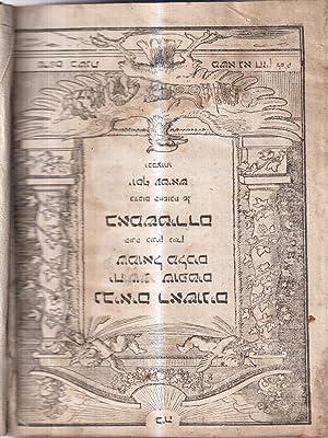 Libro in lingua ebraica: aa.vv.