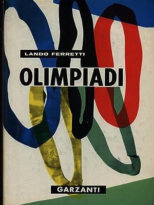 Olimpiadi: Ferretti, Lando