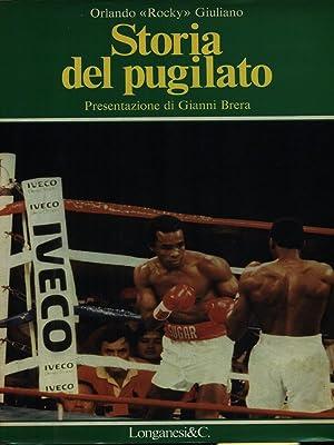 Storia del pugilato: Giuliano, Orlando rocky