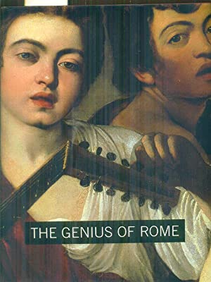 The genius of Rome 1592-2623: Brown, Beverly Louise