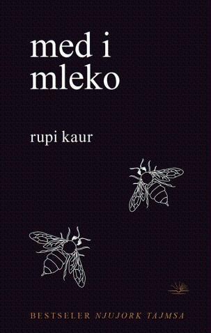 Med i mleko - Kaur, Rupi