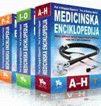 Medicinska enciklopedija I-III: Slijepcevic, Dragoljub; Vujovic,