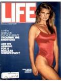 Life Magazine 1 February 1982 Christie Brinkley: Life Magazine 1