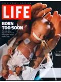 Life Magazine 5/1/2000, 1 May 2000. Jason Waldmann Jr.