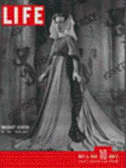 Life Magazine 6 May 1946 Margaret Leighton: Life Magazine 6