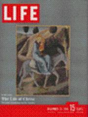 Life Magazine 23 December 1946 Fra Angelio Painting 12/23/46: Life Magazine 23 December ...