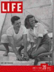 Life Magazine 21 June 1948 Cape Cod Weekend 6/21/48: Life Magazine 21 June 1948 Cape Cod ...