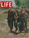 Life Magazine 2 July 1965 Marines in Vietnam 7/2/65