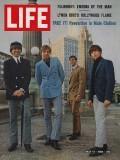 Life Magazine 13 May 1966 Men's mod: Life Magazine 13