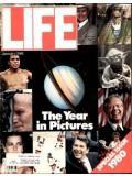 Life Magazine 1 January 1981 1980, the: Life Magazine 1