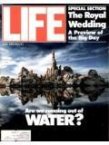 Life Magazine 1 July 1981 Mono Lake/water 7/1/81: Life Magazine 1 July 1981 Mono ...