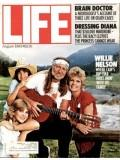 Life Magazine 1 August 1983 The Willie Nelson Family 8/1/83: Life Magazine 1 August 1983 ...