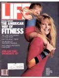Life Magazine 1 February 1987 Christie Brinkley: Life Magazine 1