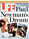 Life Magazine 1 September 1988 Paul Newman's Dream 9/1/88: Life Magazine 1 September...