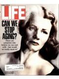 Life Magazine 1 October 1992 Can We: Life Magazine 1