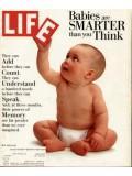 Life Magazine 1 July 1993 Baby 7/1/93: Life Magazine 1