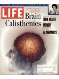 Life Magazine 1 July 1994 Brain 7/1/94: Life Magazine 1