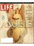 Life Magazine 1 December 1995 Angel 12/1/95: Life Magazine 1