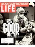 Life Magazine 1 June 1998 Doctor delivering: Life Magazine 1